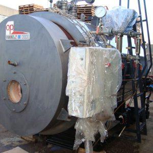 PANINI 3000 kg/h